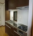 キッチン small